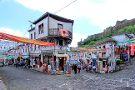 Gjirokastra Bazaar