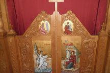 Orthodox Cathedral of the Nativity, Shkoder, Albania
