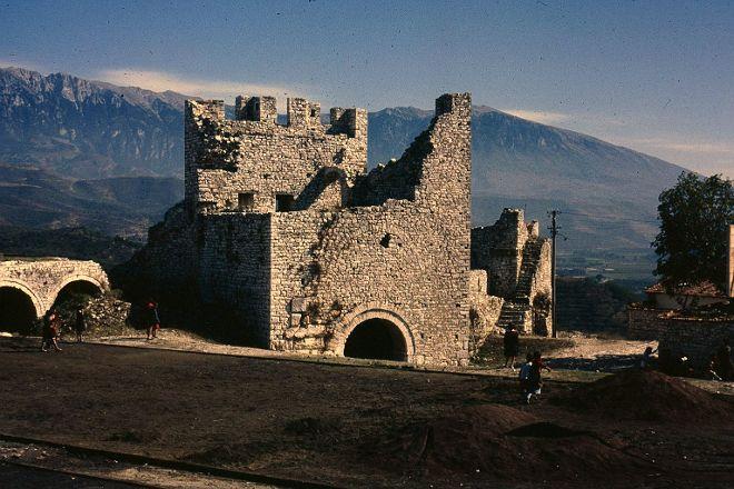 Berat Castle, Berat, Albania