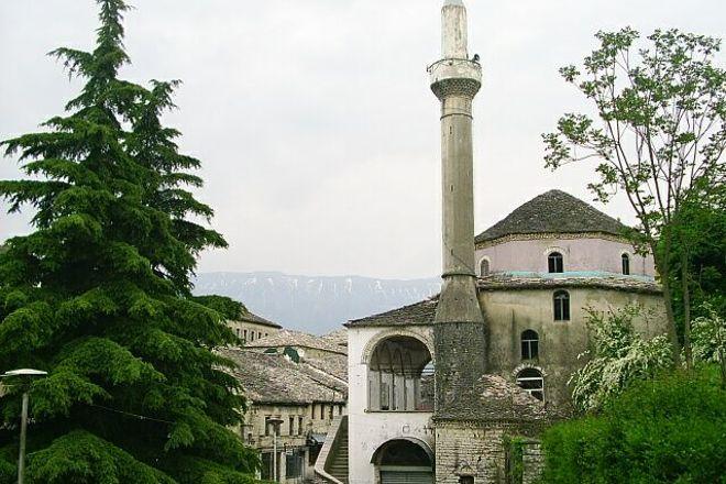 Gjirokaster Mosque, Gjirokaster, Albania
