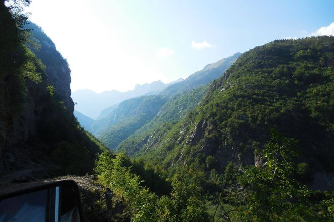 Kiri Adventures, Shkoder, Albania