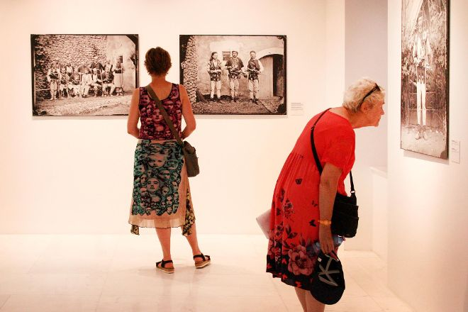 Marubi National Museum of Photography, Shkoder, Albania