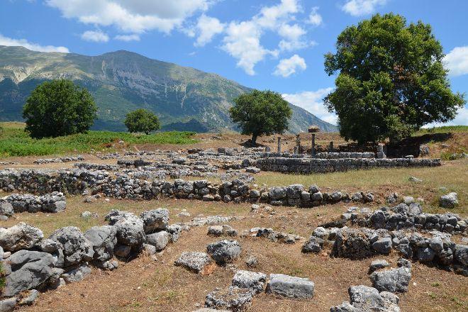 Nature&joy, Gjirokaster, Albania
