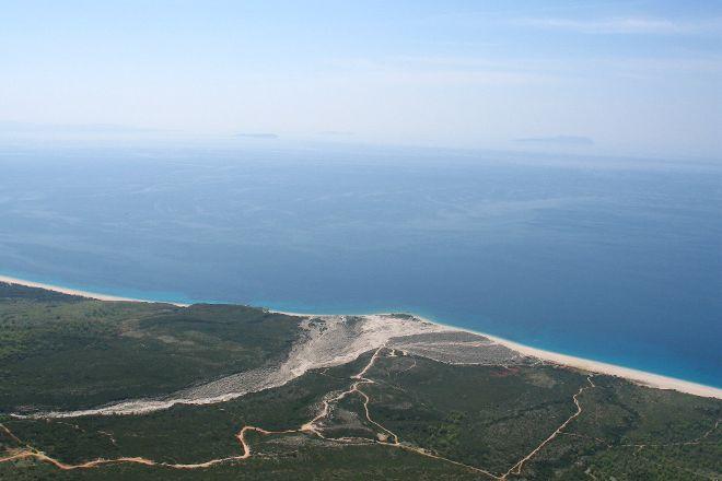 Palase Beach, Palase, Albania