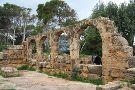Tipasa Archaeological Park