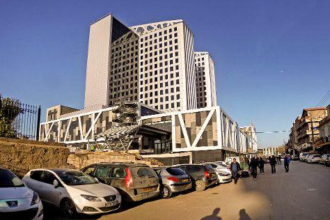 Park Mall, Setif, Algeria