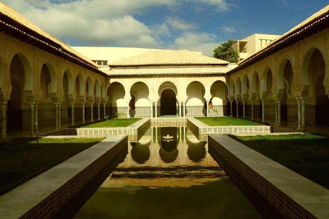 Citadelle et Palais El Mechouar, Tlemcen, Algeria
