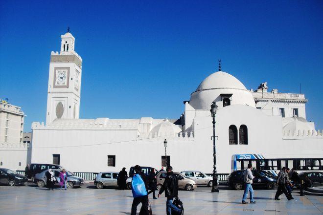 Jamaa El Jedid, Algiers, Algeria