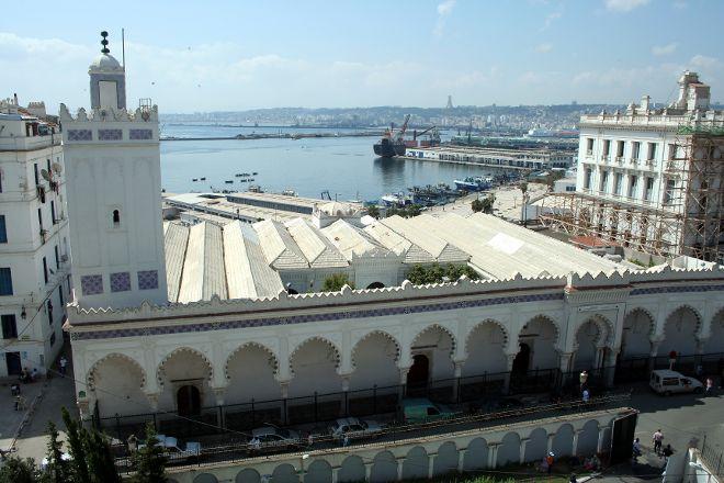 Jamaa El Kebir, Algiers, Algeria