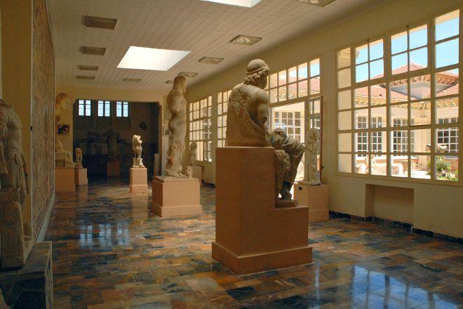 Musee Public National de Cherchell, Cherchell, Algeria