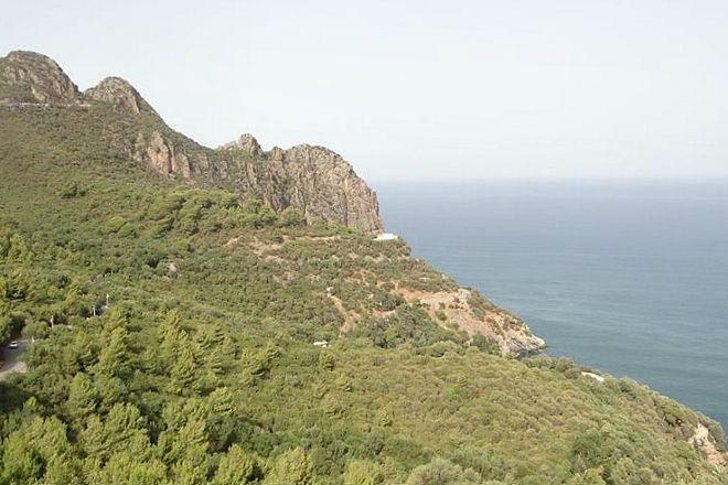 Parc National De Gouraya, Bejaia, Algeria
