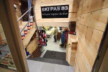 Ski Pas 83, Pas de la Casa, Andorra