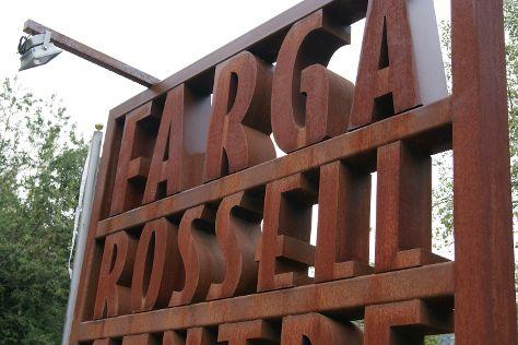 Farga Rossell, La Massana, Andorra