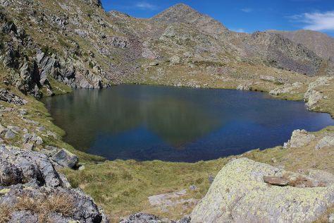 Vall del Riu, Canillo Parish, Andorra