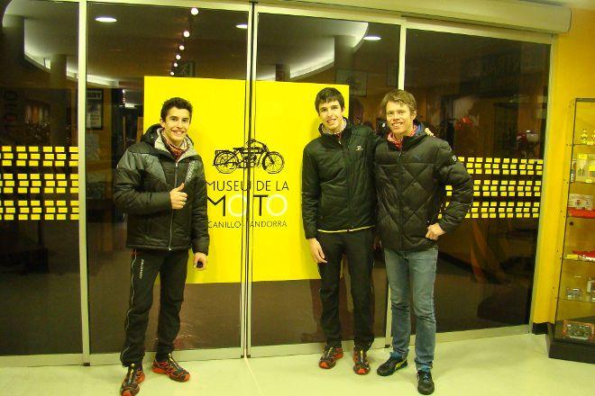Museo de la Moto, Canillo, Andorra