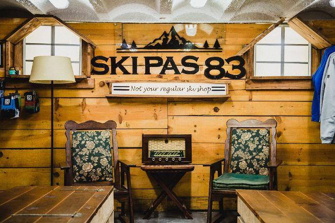 Pas De La Casa Ski, Pas de la Casa, Andorra