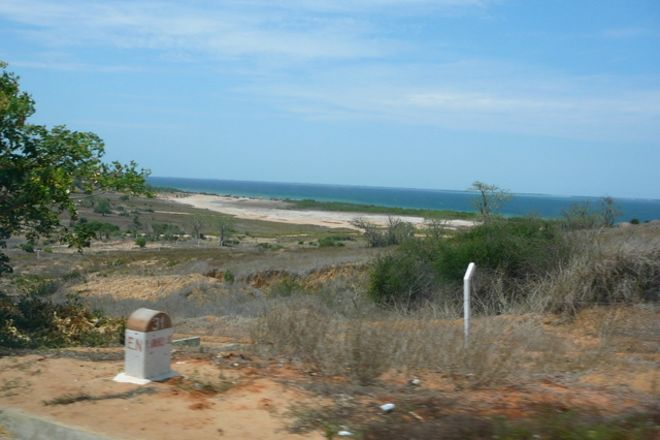 Ilha do Mussulo, Luanda, Angola