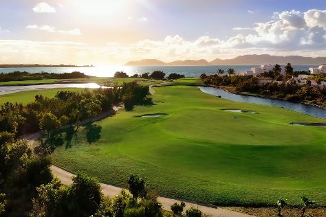 CuisinArt Golf Club, West End Village, Anguilla