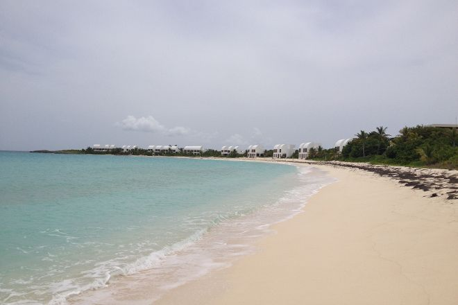 Cove Bay, West End Village, Anguilla