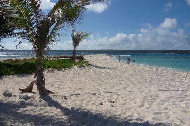 Sandy Island, Sandy Ground, Anguilla