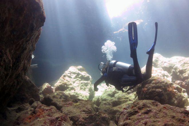 Vigilant Divers Anguilla, The Valley, Anguilla