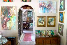 Gilly Gobinet Art, Saint George, Antigua and Barbuda