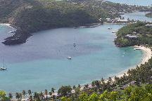 Unique Island Tours, St. John's, Antigua and Barbuda