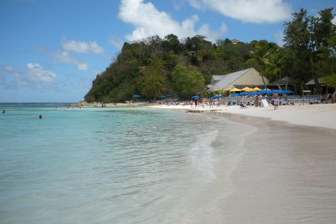 Long Bay, Antigua, Antigua and Barbuda