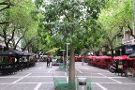 Paseo Peatonal Sarmiento