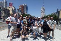 Buenos Aires Free Tour