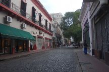 Calle Defensa, Buenos Aires, Argentina