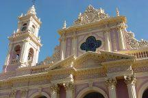 Cathedral of Salta, Salta, Argentina
