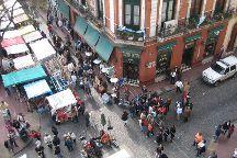 Feira de San Telmo, Buenos Aires, Argentina