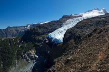 Garganta del Diablo, San Carlos de Bariloche, Argentina