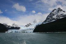 Glaciar Spegazzini, Los Glaciares National Park, Argentina