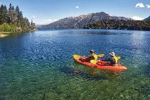 Morenito Kayak