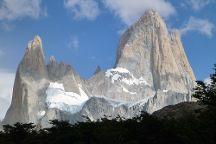Patagonia Hikes, El Chalten, Argentina