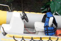 Pesca Embarcada