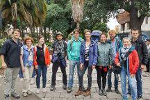 Salta Free Tour, Salta, Argentina
