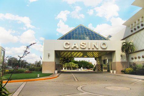 Casino Club Santa Rosa, Santa Rosa, Argentina