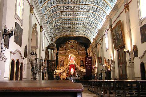 Catedral de San Salvador de Jujuy, San Salvador de Jujuy, Argentina