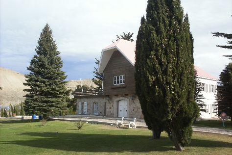 Chalet Huergo, Comodoro Rivadavia, Argentina