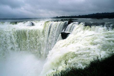 Puerto Iguazu