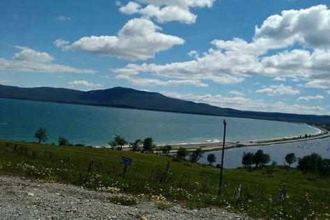 Lago Fagnano, Tolhuin, Argentina