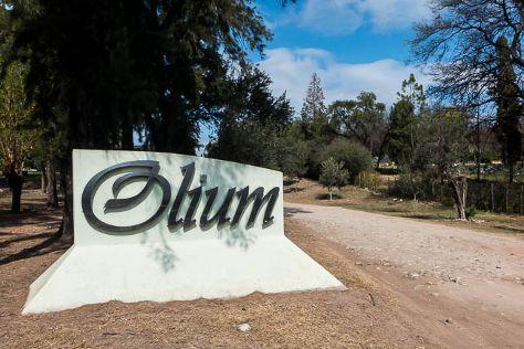 Olium, Villa Las Rosas, Argentina