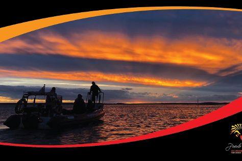 Puerto Penacho Excursiones, Puerto Deseado, Argentina