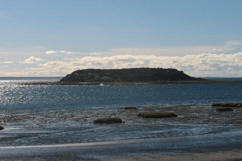 Puerto Piramides