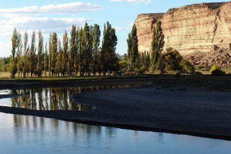 Valle de Los Altares, Trelew, Argentina