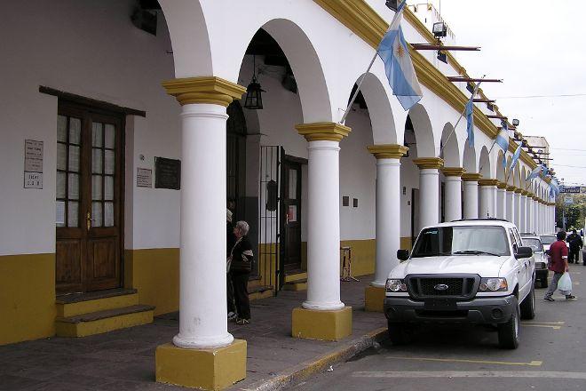 Cabildo De Jujuy, San Salvador de Jujuy, Argentina