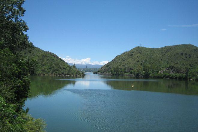 Camino de las Las 100 Curvas, Villa Carlos Paz, Argentina